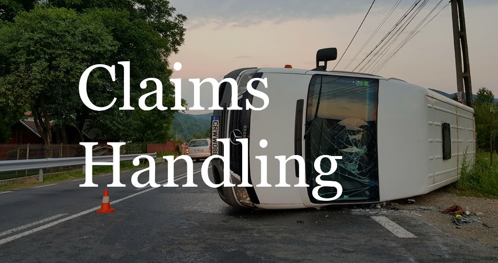 Claims Handling